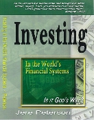 Investing in the World's Financial Systems