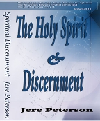 The Holy Spirit & Discernment